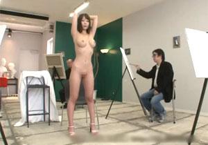 携帯ガチ撮影!モデル級美女と個室で濃密フェラを楽しんだった。w