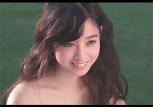 1000年に1人の美少女、橋本環奈ちゃんのイメージビデオ!