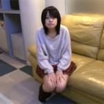 【エロ動画】 黒髪素人娘を野外調教+カーセックス無許可中出し!