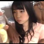 【エロ動画】 二十歳のお祝いに居酒屋に連れていった鈴木心春ちゃんとほろ酔いSEX!