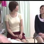 【エロ動画】 「抜いてあげよっか?」お見舞いに来た親戚の叔母がヤらせてくれた!