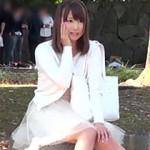 【エロ動画】 女子大生AV女優・初川みなみちゃんに飛びっこ装着させて羞恥プレイ!