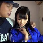 【エロ動画】 「ヤらせろよ!」 野球部員の肉便器にされてる女子マネージャー!