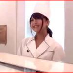 【エロ動画】 可愛いケーキ屋さんの店員を口説いてAV出演させる!