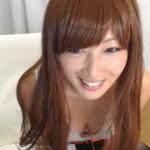 【エロ動画】 焼酎飲んで酔っ払った勢いでナスでオナニー配信するお姉さん!