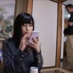【エロ動画】 彼女が父親に寝取られてた絶望的な裏切りセックス!