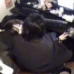 【エロ動画】 最近の若者によるネカフェでのエッチを盗撮した映像!
