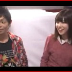 【エロ動画】 その場で会ったばかりの素人男女にディープキスさせちゃう素人企画!