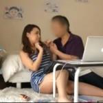 【エロ動画】 人妻さんが男に強引に口説かれて身体を許しちゃう瞬間!