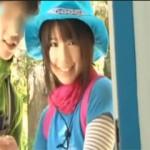 【エロ動画】 ウブで可愛い素人娘にセンズリ鑑賞してもらったら意外とノリが良かった!