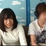 【エロ動画】 初対面の男女を2人っきりにさせてエッチさせちゃうマジックミラー号!