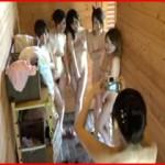 【エロ動画】 偏差値30のバカ学校の修学旅行が悪ノリしすぎでヤりまくり!