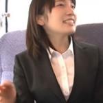 【エロ動画】 就職活動中のリクルートスーツ女子大生をナンパしてセックス!