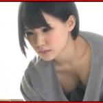 【エロ動画】 ノーブラで朝のゴミ出しをする若妻さんの乳首ポロリに興奮レイプ!