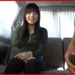 【エロ動画】 素人娘のノリがめっちゃ良くて可愛いセンズリ鑑賞!
