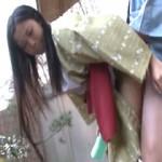 【エロ動画】 温泉旅館のアルバイト女子大生が賞金100万円を目指してイキ我慢ゲームに挑戦!