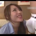 【エロ動画】 仕事のストレスをセックスで解消したいOLさんが自らAV応募!