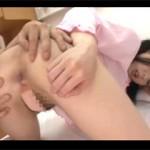【エロ動画】 マンコは使いません!童顔娘にひたすらアナルファック!