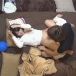 【エロ動画】 「ホントに挿れちゃうの?」 友達同士の2人が男女の関係になる瞬間!