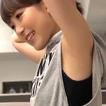 【エロ動画】 嫁より可愛い義妹のノースリーブから覗くワキに興奮して・・・