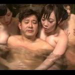 【エロ動画】 何気ない日常でのエロハプニング!ラッキーすぎる男の一日!