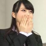 【エロ動画】 「ヤダ・・・ここで脱ぐんですか?」SOD女子社員がユーザーの前で羞恥野球拳!