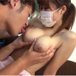 【エロ動画】 現役歯科衛生士がお昼休みの時間にAV出演!巨乳でおっぱい当たりまくり!