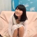 素人女子大生が挑戦した10分間ナニをされても声を出すのを我慢できたら賞金100万円ゲーム!