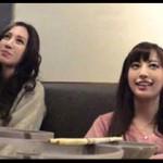 今流行りの相席居酒屋で相席になった女の子2人組をナンパしてお持ち帰りしたハメ撮り動画!