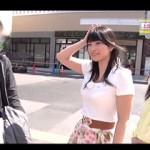 止まった駅にはエロエロ指令!人気AV女優が立川から新宿を目指してルーレット対決する女優企画AV!