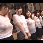 今年もはじまったSODのクールビズ!SOD女子社員が裸より恥ずかしい格好でユーザーを接待する羞恥企画動画!