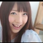 Fカップの美巨乳・雅さやかちゃんがエスワンからAVデビューした時のデビュー動画!