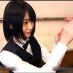 本職バーテンダーの天衣萌香ちゃんが副職としてAV女優デビューしたデビュー動画!