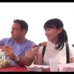 日本人チョロすぎwww 外人にナンパされてあっさり自宅に連れて行かれてエッチしちゃう日本人女性のハメ撮り動画!