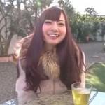 こんな可愛い女の子が無修正に出演して生ハメされた挙句に中出しされる最高のハメ撮り動画!