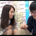 童貞大学生が上原亜衣&倉多まおと中出しセックスして筆下ろしさせてもらう勝ち組になる瞬間!