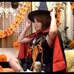 ハロウィンイベントにコスプレして来てた女の子を簡単にお持ち帰りセックスして勝手にAV発売!