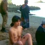 歌手で女優でもある今井美樹が売れる前に脱いでた貴重な映画での全裸シーン映像!