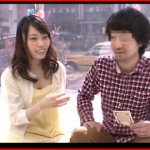 貧乏学生やってるという大学生男女が10万円欲しさに一線越えて初合体!