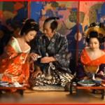 現在のソープ嬢が江戸時代にタイムスリップ! 吉原を舞台にソープ嬢vs花魁の床上手対決が勃発!