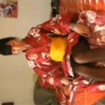 海外にいった日本人女性が白人男にアナルファックを教え込まれてガバガバになってる個人撮影動画!