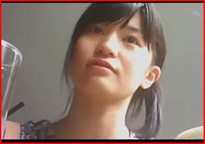 HOTELムービーが流出して1月30日付けで解雇されたグラビアあいどる高崎聖子の流出ムービー☆