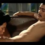 日本映画で初めて俳優と女優が本当に性行為を行った映画『愛のコリーダ』!