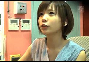プロのガチ☆銭湯でアルバイトするカワイい小娘をスタッフが通いつめて口説いてAV出演承諾☆
