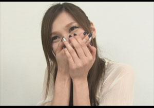 「早く見たいです」初めてのセンズリ鑑賞にニヤニヤが止まらないヒトヅマさん☆