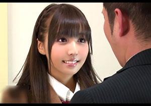 元有名あいどるの三上悠亜ちゃんが似合いすぎるセイフクを着て放課後セックス☆