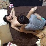 青森から上京してきた津軽弁を話す女の子を自宅に連れ込みセックス盗撮するゲス動画!
