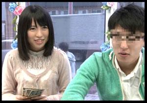 高校からの男女の友情は現カネにして20萬円也。親友同士でナカ出しSEXさせるミラー号企画☆