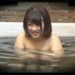 ビーチも熱いけど男湯突撃も熱い!真夏の箱根湯本温泉で素人娘がタオル一枚で男湯ミッション!