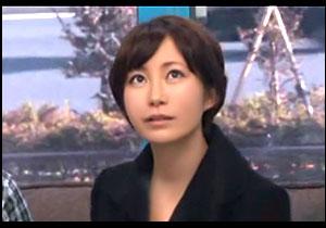 ダンナ全面協力☆お堅いヒトヅマさんがダンナの誘導もあってウワキSEXするマジックミラー号企画☆